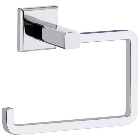 Cooke & Lewis Linear Toilet Roll Holder