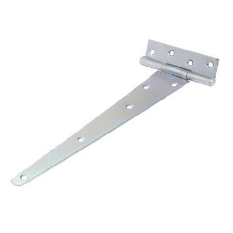 Steel Tee Hinge 115mm, Pack of 2