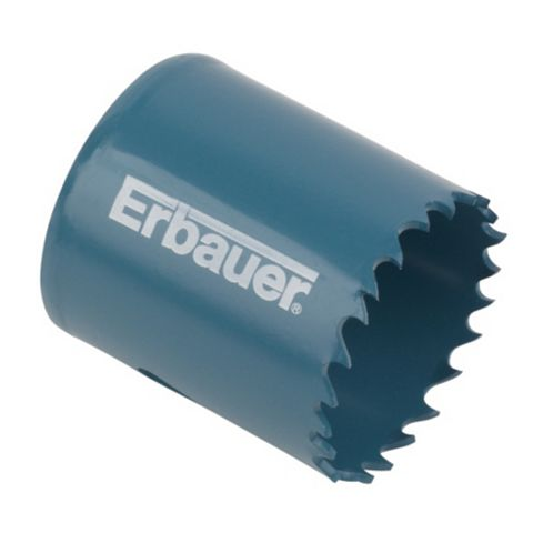 Erbauer Bi-Metal Holesaw (Dia) 38mm