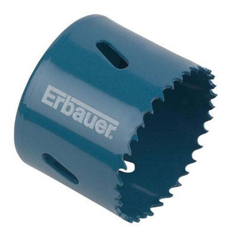 Erbauer Bi-Metal Holesaw (Dia) 57mm