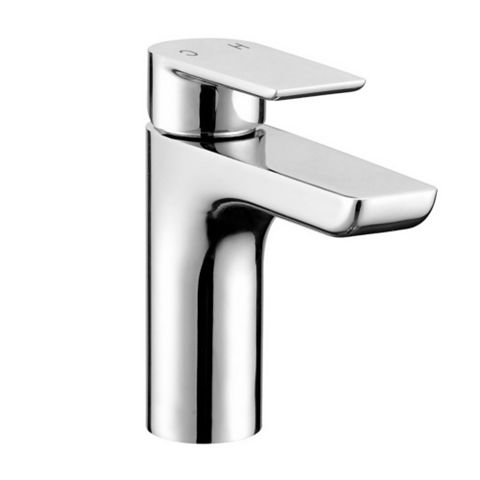 Cooke & Lewis Ricci 1 Lever Top Mount Basin Mixer Tap