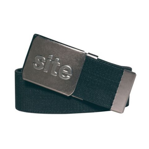 Site Black Belt One Size