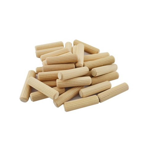 PTX Dowel 10mm x 40mm, Pack of 30