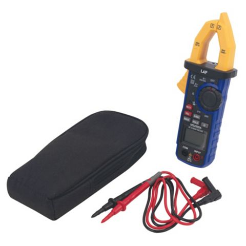 Lap Digital Clamp Meter