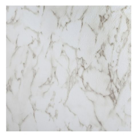 Colours Marble Effect Self Adhesive Vinyl Tile Pack 1.02m²