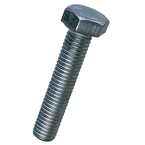 M6 Set Screw (L) 80 mm, Pack of 50