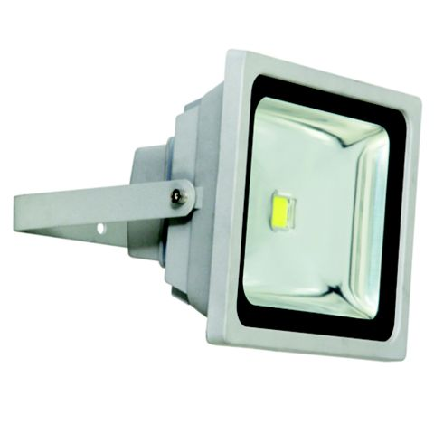 Lap XQ-Lite 50W Mains Powered Floodlight