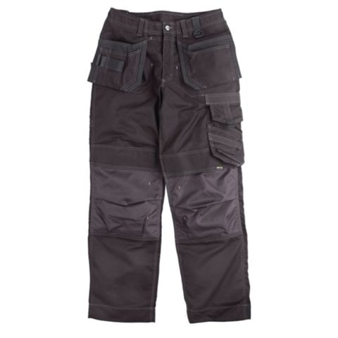 Scruffs Proaction Trousers (Waist)34