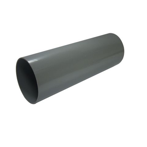 Floplast Soil Pipe