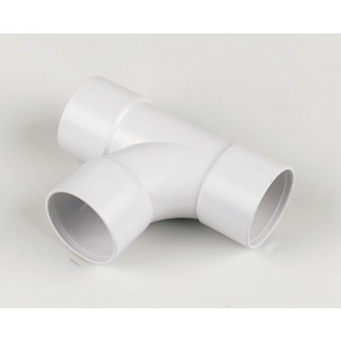 Floplast Equal Tee 32mm, Pack of 3