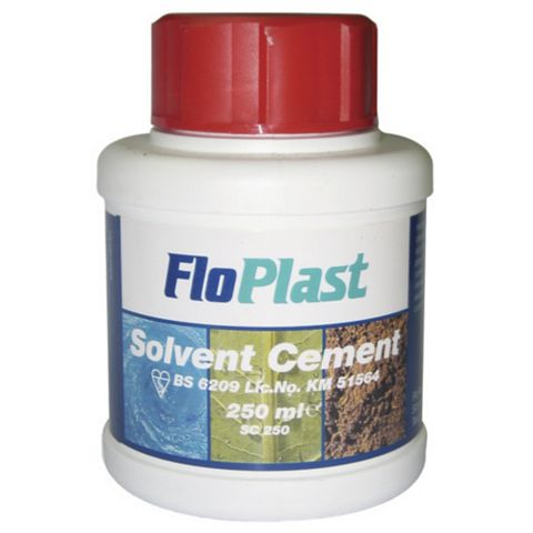 Floplast Solvent Cement