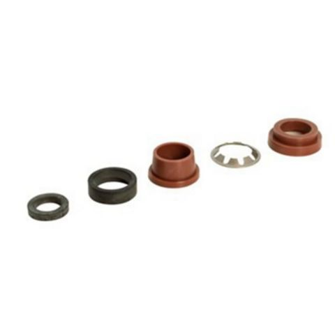 Floplast Copper / MDPE Adaptor Kit (Dia)15 mm