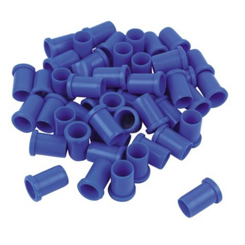 Inserts 15mm, Pack of 50