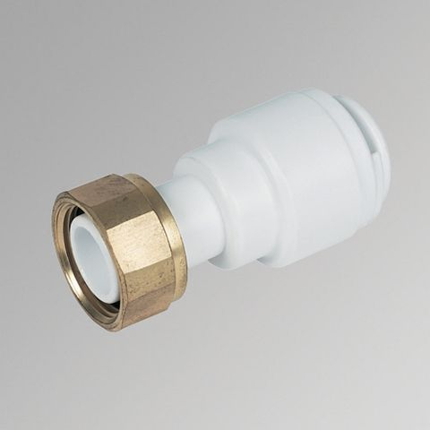 Tap Connector (Dia)22 mm