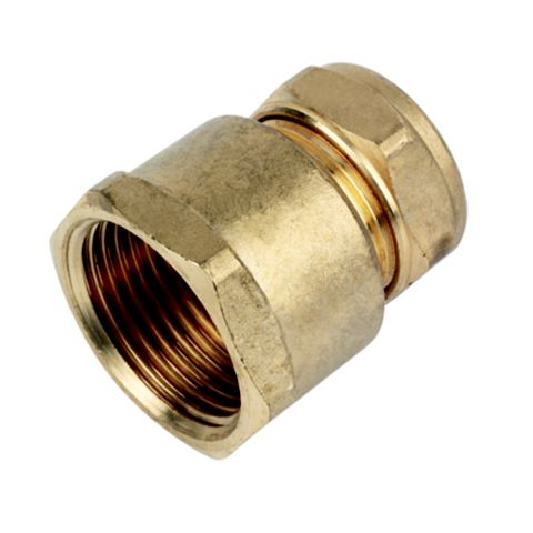 Compression Coupler (Dia)22 mm