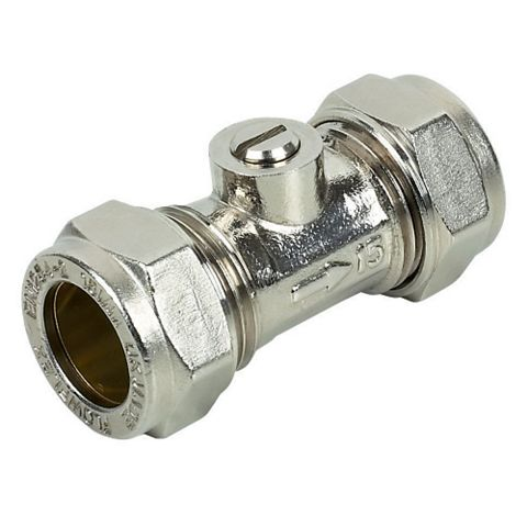 Isolating Valve (Dia)22mm