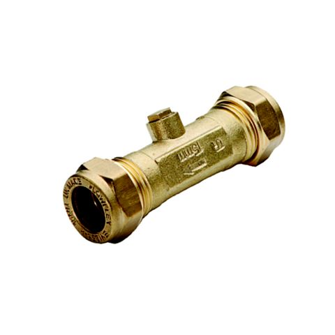Compression Check Valve (Dia)15mm