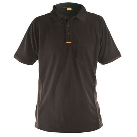 DeWalt Polo Shirt Large
