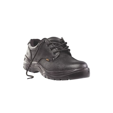 Site 200J Steel Toe Cap Safety Shoes, Size 7