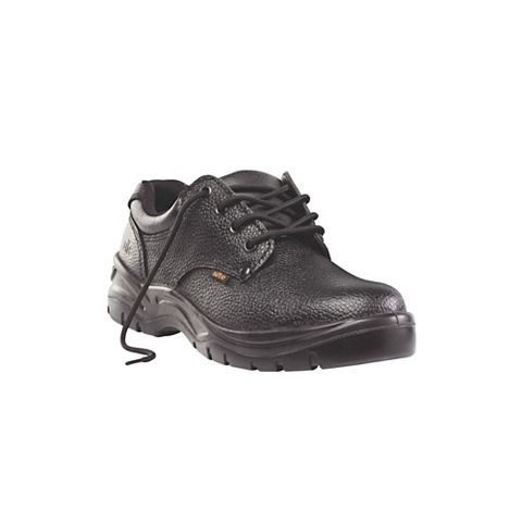 Site 200J Steel Toe Cap Safety Shoes, Size 9
