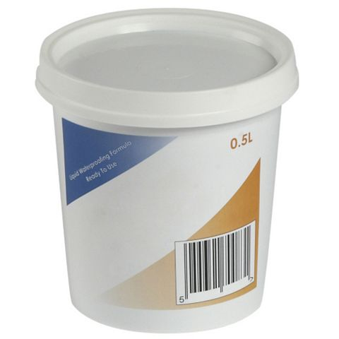 Aquadry Pro-Seal Pre Mix Adhesive 500 ml