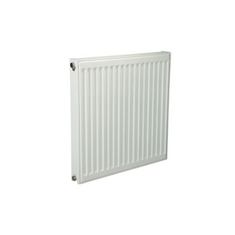 Kudox Type 21 Double Plus Panel Radiator, (H)500 (W)600mm