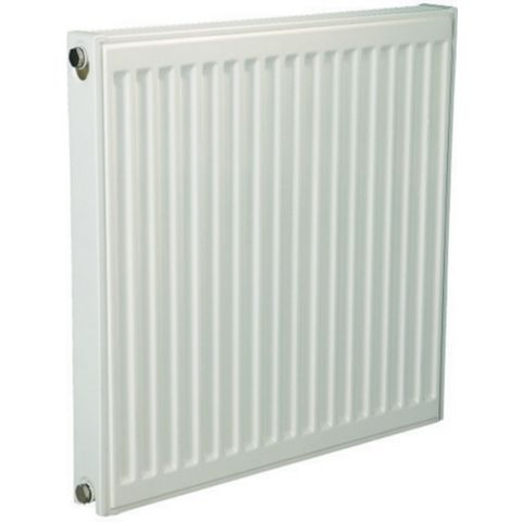 Kudox Type 21 Double Plus Panel Radiator, (H)600 (W)1000mm