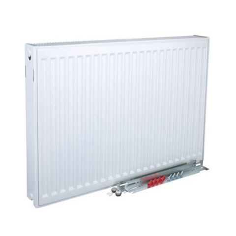 Kudox Type 22 Double Panel Radiator, (H)500 (W)1600mm