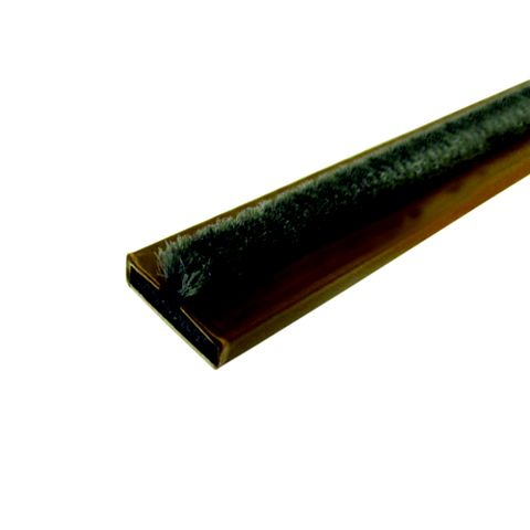 Firestop Self Adhesive Fire & Smoke Seal, (L)2100mm