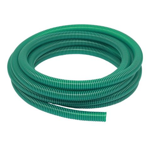51mm Reinforced Suction & Delivery Hose (L)10m