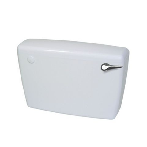 Fluidmaster 6L White Regal Cistern (H)330mm (W)500mm (D)155mm