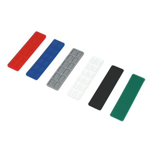 Plastic Glazing Packer, 24mm