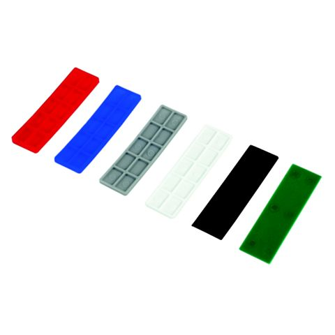 Plastic Glazing Packer, 28mm