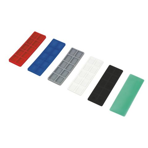 Plastic Glazing Packer, 32mm