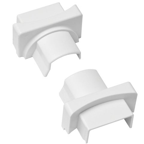 D Line Pattress Adaptor, Pack of 2