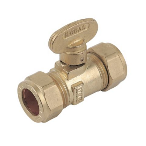 Comap Gas Isolating Valve