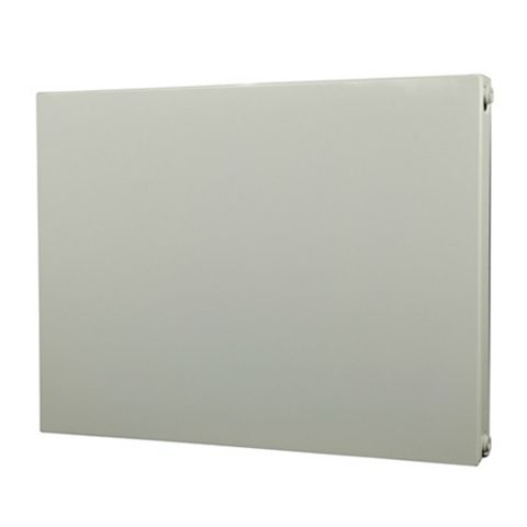 Kudox Type 21 Double Plus Flat Panel Radiator, 800 x 600mm