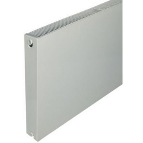 Kudox Type 21 Double Plus Flat Panel Radiator, (H)500 (W)800mm