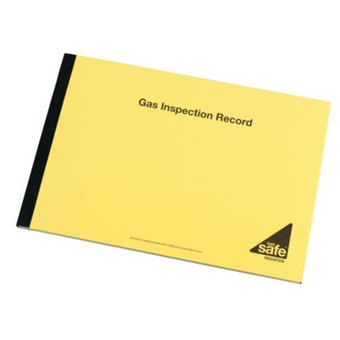 Gas Inspection Record