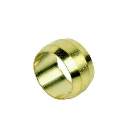 Brass Compression Olive (Dia)10mm