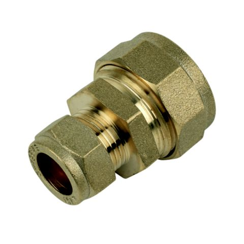 Lead to Copper Coupler 7lb (Dia)15 mm