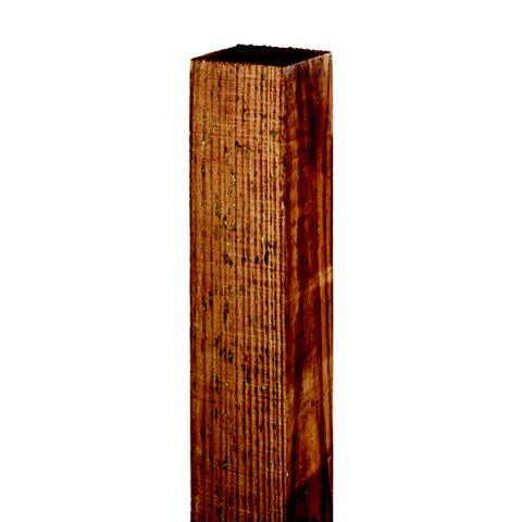 Blooma Fence Post, 75mm x 2.7m