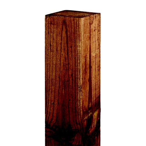 Blooma Fence Post, 100mm x 2.4m