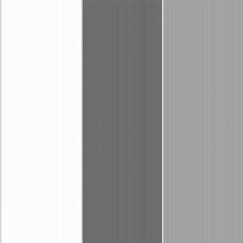 Unity Grey & White Stripe Wallpaper