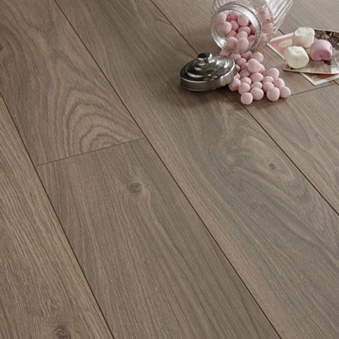 Arpeggio Heritage Oak Effect Laminate Flooring 1.85 m² Pack