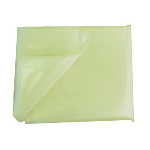 Light Duty Polythene Sheet - 4m x 3m