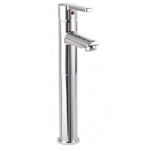 Cooke & Lewis Purity 1 Lever Tall Basin Mixer Tap