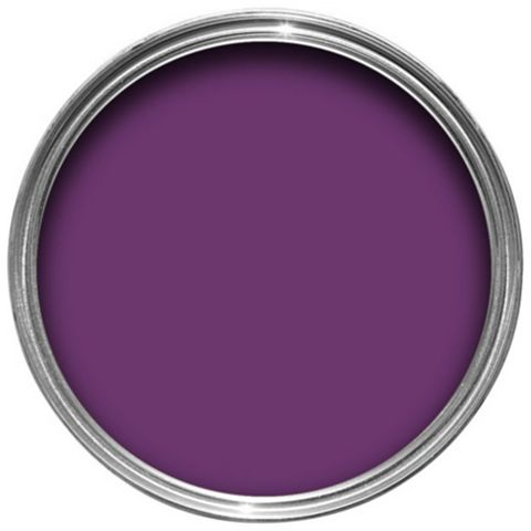 Colours Emulsion Paint Violet Imperial, 1L