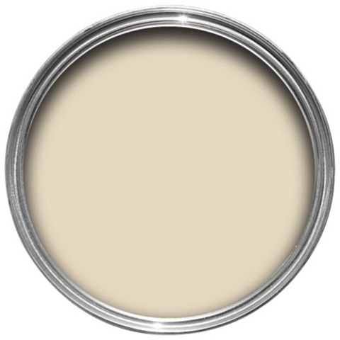 Colours Premium Any Room One Coat Ivory Matt Emulsion Paint 2.5L