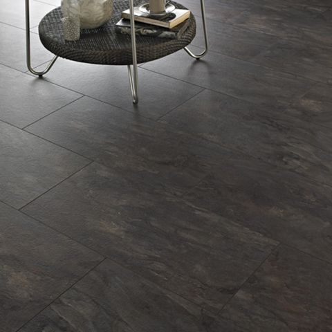 Intermezzo Slate Effect Laminate Flooring 2.05 m² Pack